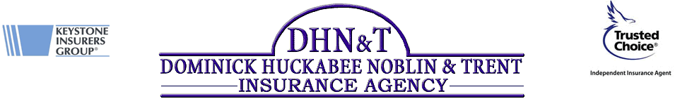 Dominick Huckabee Noblin & Trent Insurance Agency